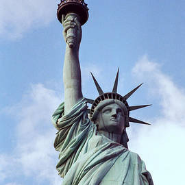 Allen Beatty - Lady Liberty 6