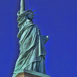 Allen Beatty - Lady Liberty 7