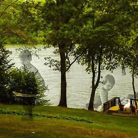 Madeline Ellis - Lakeside Dreams