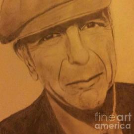 Susan Glass - Leonard Cohen