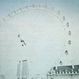 Lisa Parrish - Letters From The London Eye