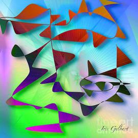Iris Gelbart - Life