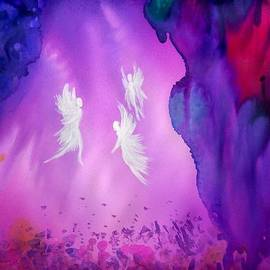 Lilia D - Light Fairies