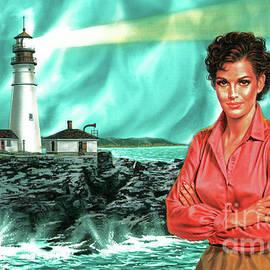 Dick Bobnick - Lighthouse beauty