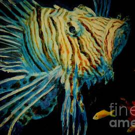 Gary Smith - Lion Of The Sea