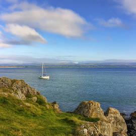 Ian Mitchell - Llanddwyn Island