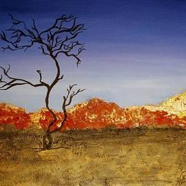 Lindsay  Norris - Lone Tree