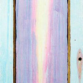 Asha Carolyn Young - Looking Within Door