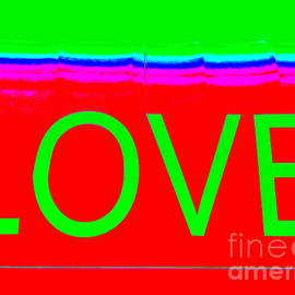 Ed Weidman - Love