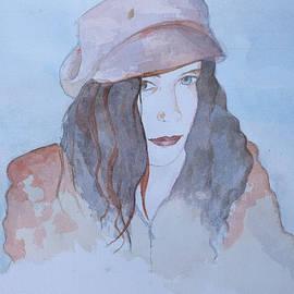 Christina Arsenis - Lucia
