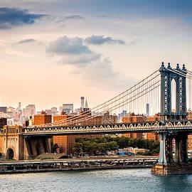 Mihai Andritoiu - Manhattan Bridge