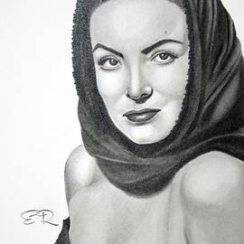 Enrique Garcia - Maria Felix