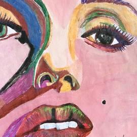 Fladelita Messerli- - Marilyn