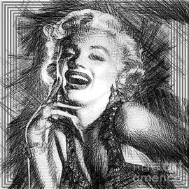 Rafael Salazar - Marilyn Monroe - The One and Only