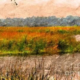Kathleen Struckle - Marsh Land