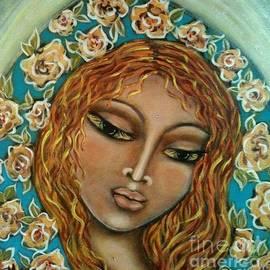 Maya Telford - Mary Mary