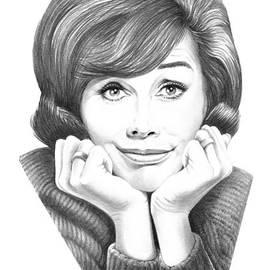 Murphy Elliott - Mary Tyler Moore