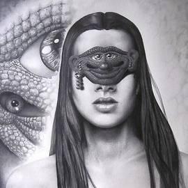 Geni Gorani - Masked Beauty