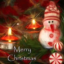 Darren Fisher - Merry Christmas