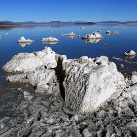 Daniela Safarikova - Mono Lake