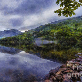 Ian Mitchell - Morning Reflections