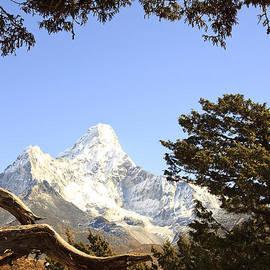 Vishva Vajra - Mt. Ama Dablam