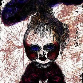 Akiko Kobayashi - Mushroom Girl