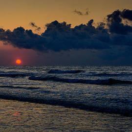 Randy Scherkenbach - Myrtle Beach Sunrise