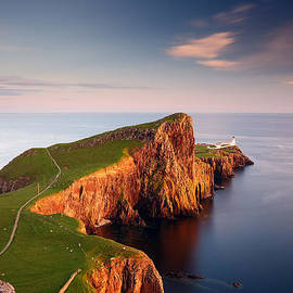 Grant Glendinning - Neist Point