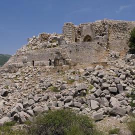 Thomas Schreiter - Nimrod Fortress