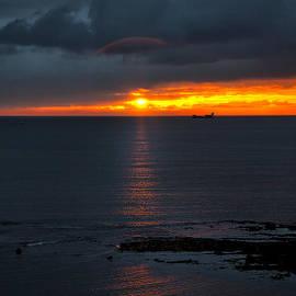 Jim Jones - Northumbrian Day Break