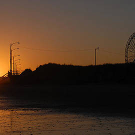 Dan Myers - Ocean City Sunset