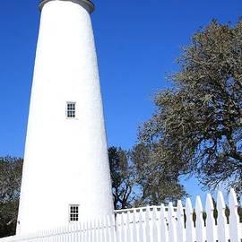 Michael Weeks - Ocracoke Lighthouse North Carolina