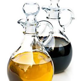 Elena Elisseeva - Oil and vinegar