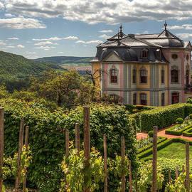 Steffen Gierok - Old Castle