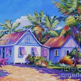 John Clark - Old Cayman Cottages