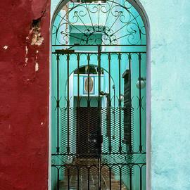 Thomas R Fletcher - Old San Juan Puerto Rico