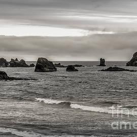 Jon Burch Photography - On The Rocks
