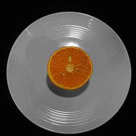 Laurie Perry - Orange