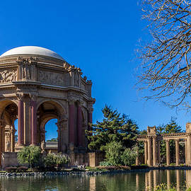 Bill Gallagher - Palace Of Fine Arts II
