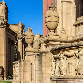 Bill Gallagher - Palace Of Fine Arts III