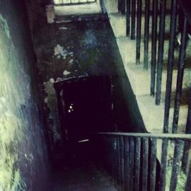 Jill Amy - Passage To Secret Tunnel Of Kilmainham