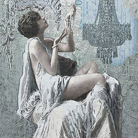 Maureen Tillman - Pearl of Paris