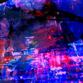 Allen n Lehman - People In Glass Houses