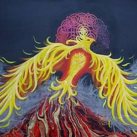 Kristina Grant - Phoenix Unleashed