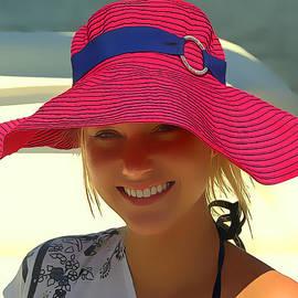 Sue Rosen - Pink