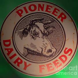 Steven Parker - Pioneer Dairy Feeds