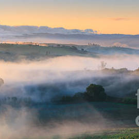 Henk Meijer Photography - Podere Belvedere - Tuscany - Italy