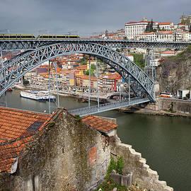 Artur Bogacki - Porto in Portugal