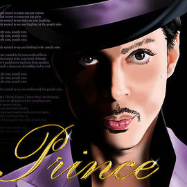 Timothy Ramos - Prince